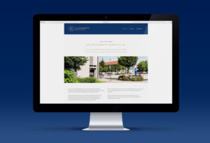 Bureau Zweisam | Webdesign | Garching