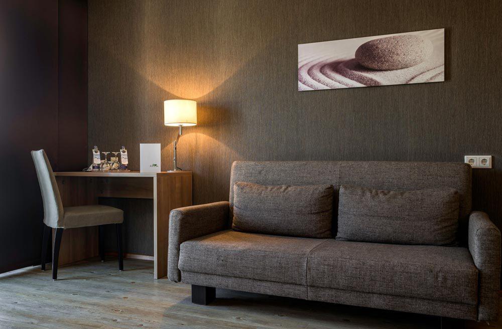 Hotel am Park, Garching, Interior, Architektur, Fotografie, Bureau Zweisam