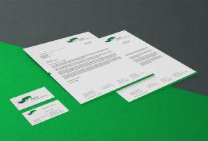 Bureau Zweisam   Grafikdesign   Geschäftsausstattung   Garching
