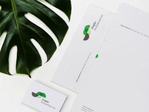 Grafikdesign, Corporate Design, Branding, Website, Geschäftsausstattung