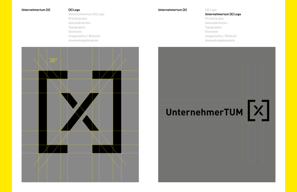 Grafikdesign, Corporate Design, Branding, Bureau Zweisam, garching