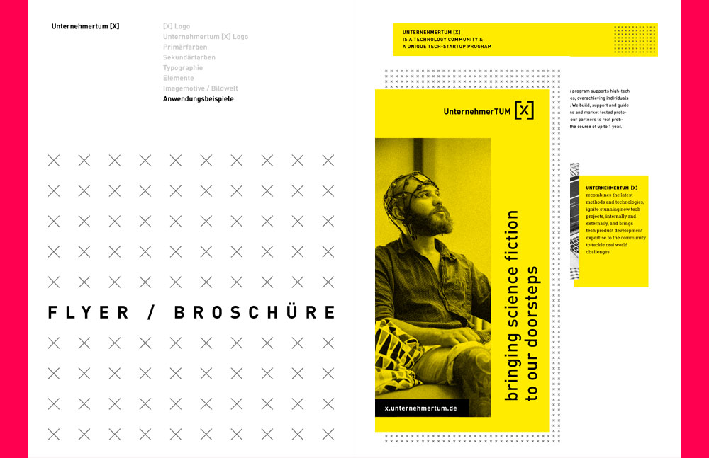 Bureau Zweisam | Grafikdesign | Corporate Design