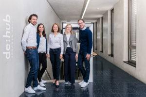 Teamfoto, Imagefotografie, Gruppenfoto, Portrait, Business, Workshop, Mitarbeiterfotografie, Corporate