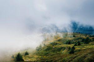 Landschaftsfotografie, Österreich, Alpen, Berge, Larcher Alm, Österreich, E5