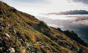 Fotoreportage, Landschaftsfotografie, Österreich, Alpen, Berge, Larcher Alm, Österreich, E5