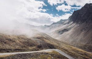 Landschaftsfotografie, Reportage, Dokumentation, Rettenbachgletscher, Timmelsjoch, Alpen, Alpenüberquerung
