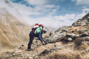 Alpenüberquerung, E5, Wandern, Dokumentation, Reportage, Editorialfotografie, Outdoor, Sportfotografie, Landschaftsfotografie