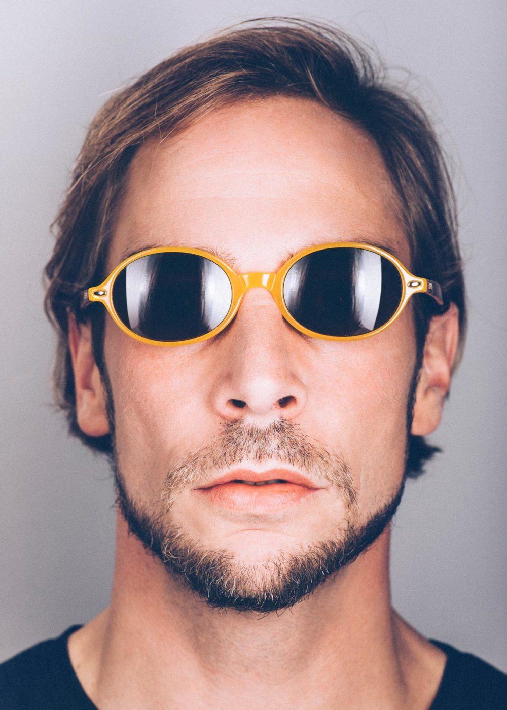 Studiofotografie, Portrait Fotografie, Fashionfotografie, Facetime, Sunglasses,