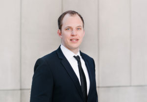Businessportrait, Corporate Fotografie, Portrait, Profilbild