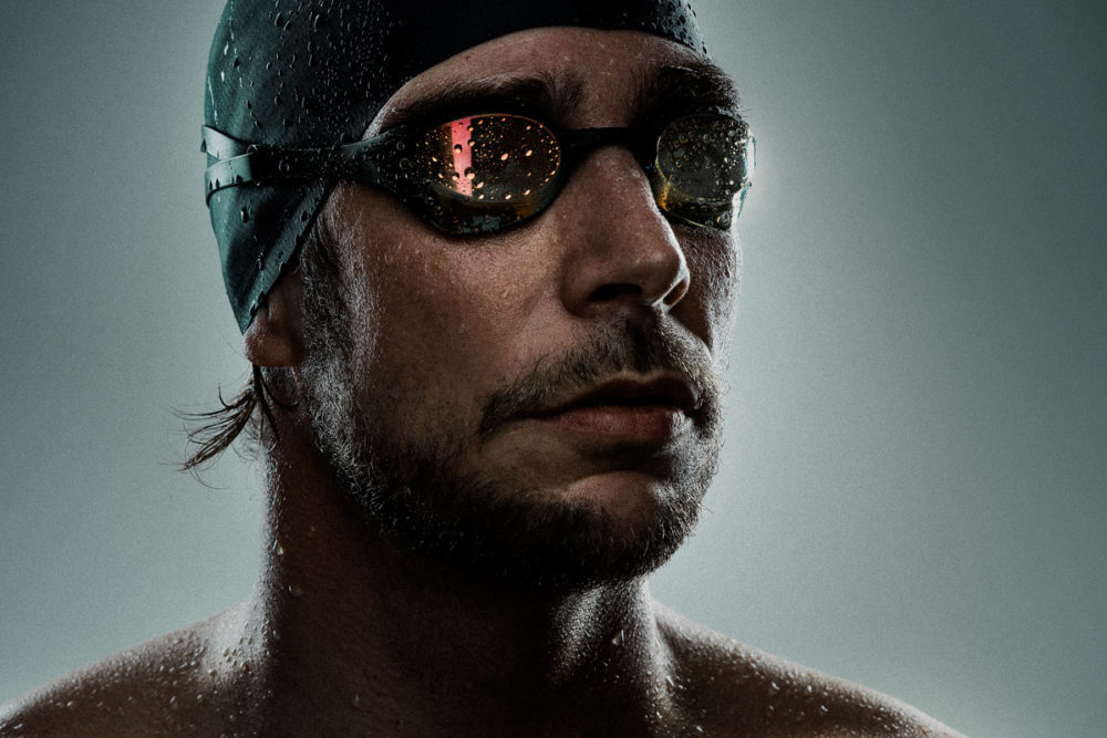 Portraitfotografie, Sportfotografie, Athlet, People, Studiofotografie